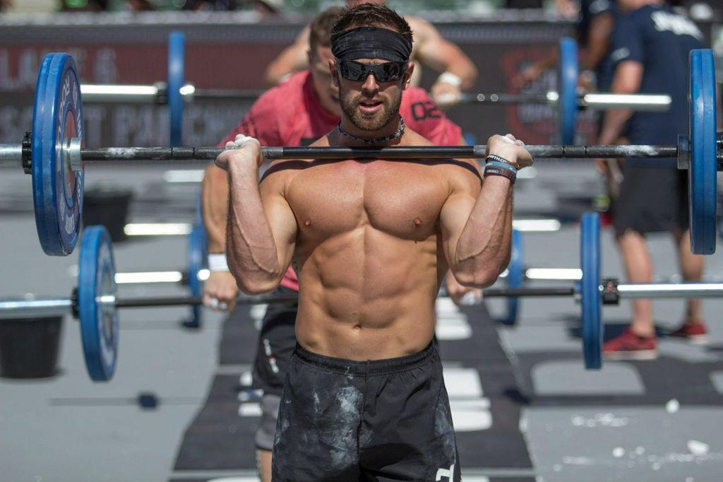 ¿Se puede hipertrofiar con el Cross Fit? Una propuesta de organización. - Physical Training and Sport