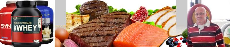 Webinar Sobre qué dice la Ciencia Hoy Sobre la Ingesta de Proteínas en la Dieta: Últimas Revisiones Científicas