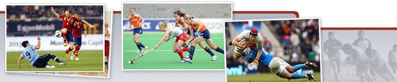 Curso de Evaluación y Manejo de Lesiones en el Deporte Grupal: Fútbol, Rugby, Hockey