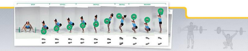 Los Movimientos Olímpicos: Planificación del Entrenamiento de Fuerza Orientado a los Movimientos Olímpicos