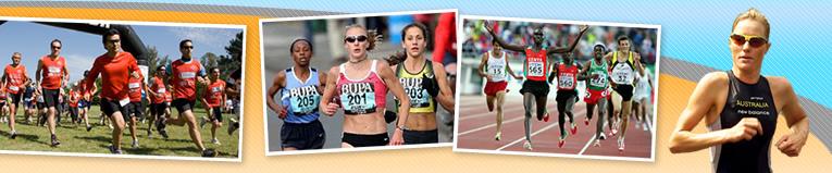 Curso de Preparación Física Integral en Running y Trail Running