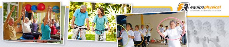 Curso de Introducción a la Actividad Física en Adultos Mayores