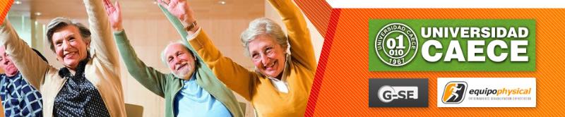 Curso de Posgrado en Actividad Física en Adultos Mayores