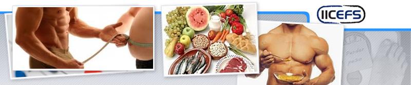 Estrategias Nutricionales para la Mejora de la Composición Corporal