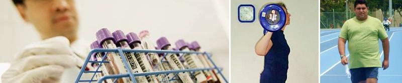 Curso de Prescripción de Ejercicio Físico en Personas con Dislipidemias