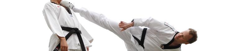 Preparación Física en Taekwondo, Área de Combate en Deportistas Amateurs. Evaluación y Metodología de Entrenamiento