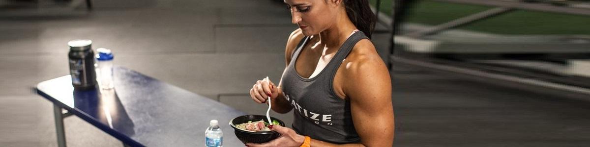 Nutrición y Ejercicio Físico para la Estética Corporal