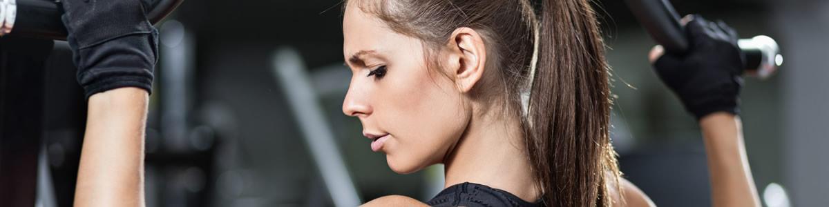 Programas de Acondicionamiento Físico y Mujer: ¿Una Realidad Diferente?