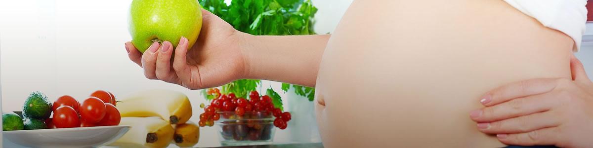 Nutrición en el Embarazo y Lactancia