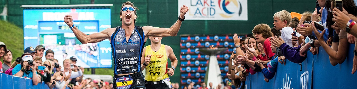 Entrenador en Triatlón, Medio Ironman e Ironman