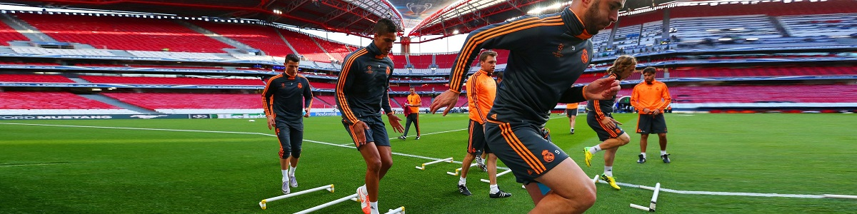 Especialista en Preparación Física de Fútbol - con opción a práctica en España