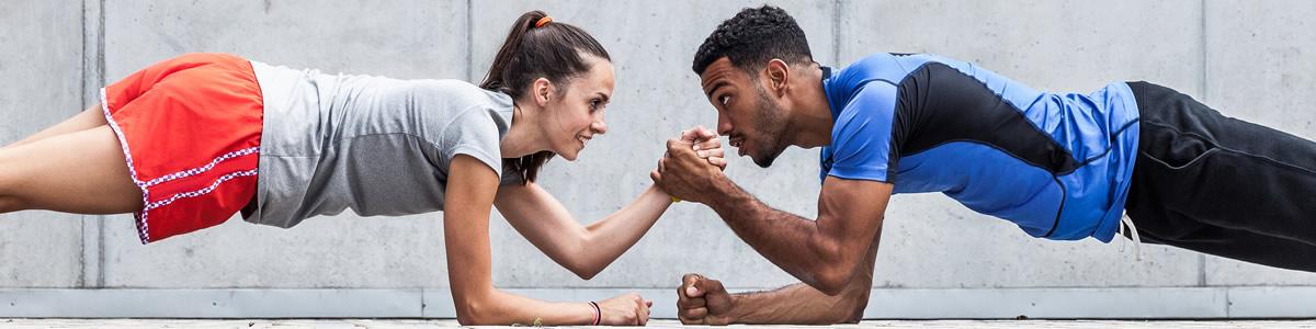 Ejercicios de Core Training para la Salud y el Rendimiento Deportivo