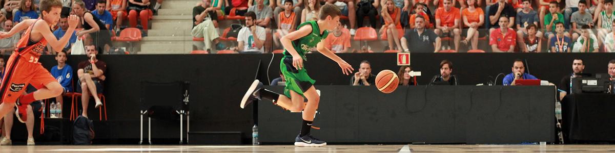 Baloncesto Formativo - La Preparación Física