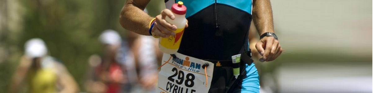 Curso de Nutrición Deportiva para Endurance