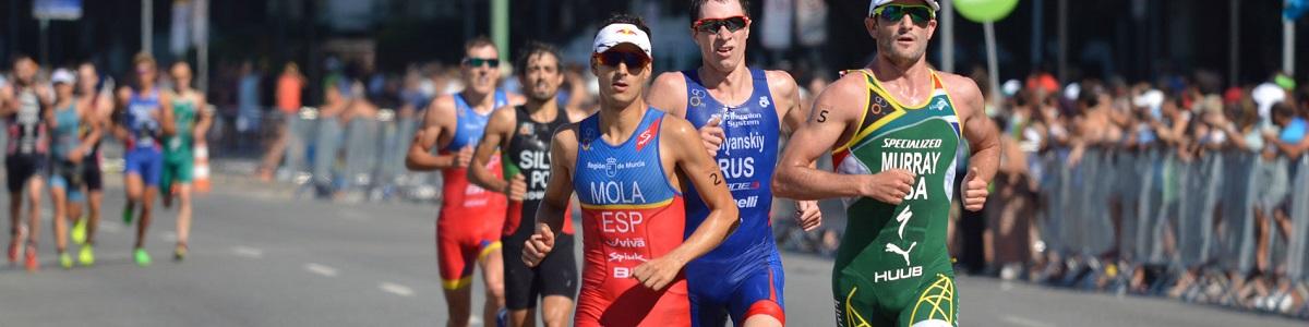 Medidas de Recuperación tras la Competición y el Entrenamiento en Deportes de Endurance