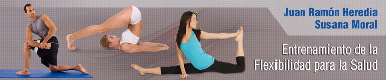 Webinar de Entrenamiento de la Flexibilidad/ADM para la Salud