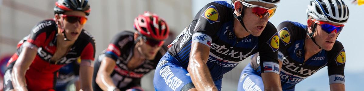 Curso Práctico de Programación del Entrenamiento en Ciclismo