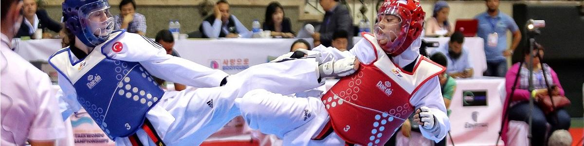 Táctica y Estrategia en Taekwondo