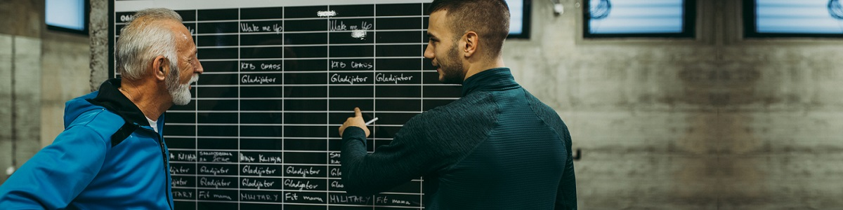 Curso de Entrenamiento Funcional en el Fitness: Planificación y Metodología de entrenamiento