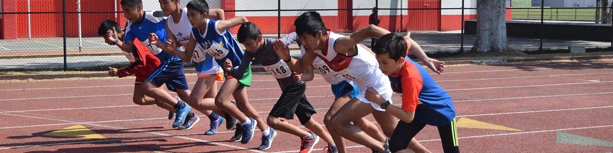 Especialización en Entrenamiento Deportivo Juvenil