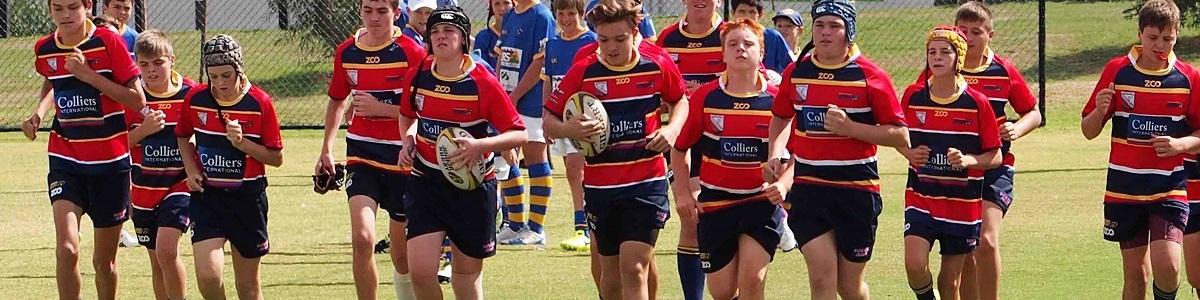 Taller en Planificación y Actividades para Rugby Formativo