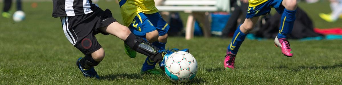 Curso de Entrenamiento en Fútbol Infanto-Juvenil