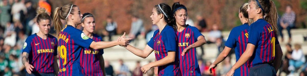 Curso de Psicología en Fútbol Femenino