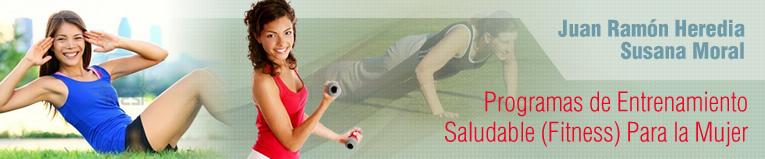 Webinar de Programas de Entrenamiento Saludable (Fitness) Para la Mujer
