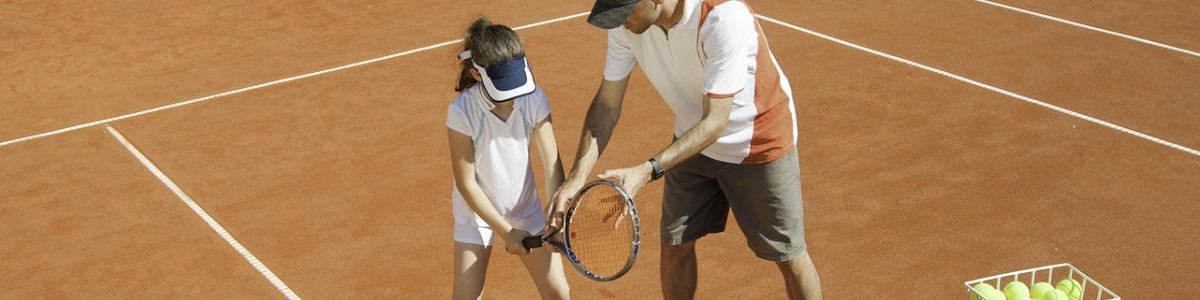 Curso de Entrenamiento Integral en el Tenis en Etapas de Formación