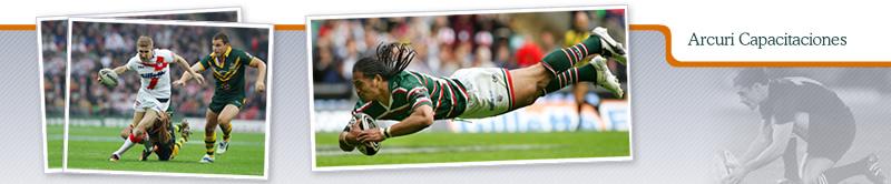 Webinar de Aspectos Relevantes del Rugby Moderno: De la Ciencia al Campo.  ¿Abismo o Bases Sólidas?