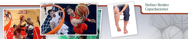 Webinar del Osgood - Schlatter y su Relación con el Jugador de Baloncesto