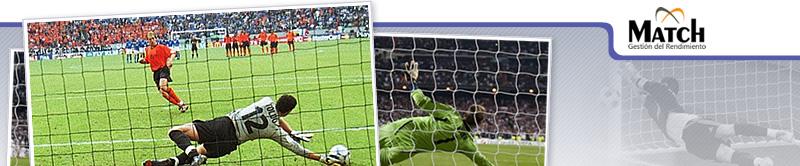 Webinar de Claves Mentales Para Potenciar la Ejecución de Penales en Fútbol