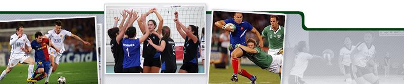 Webinar de Entrenamiento de la Potencia Muscular en Deportes de Conjunto