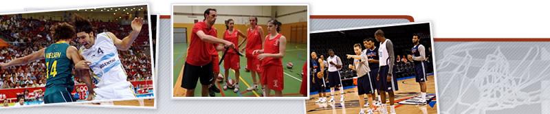 Webinar del Entrenamiento Integrado en Baloncesto