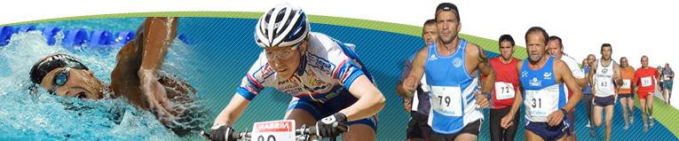 Curso Internacional a Distancia de Ciclismo, Pedestrismo, Triatlón y Carreras de Aventura