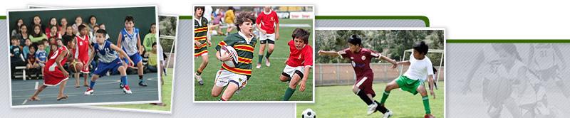 Webinar de la Escuela al Club. La Motricidad y los Juegos Motores. Crecimiento, Maduración  y Desarrollo