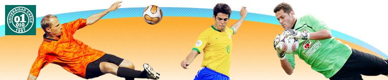 Curso de Posgrado en Entrenamiento en Fútbol