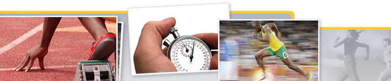 Webinar de Entrenamiento de la Velocidad