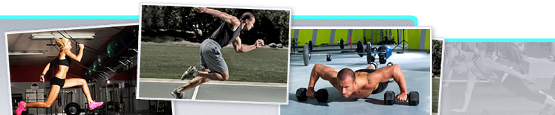 Webinar de HIIT: High Intensity Interval Training