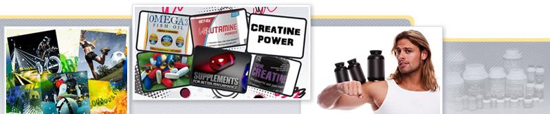 Webinar de Nuevas Tendencias Deportivas en la Suplementación con Creatina, Glutamina y Omega 3