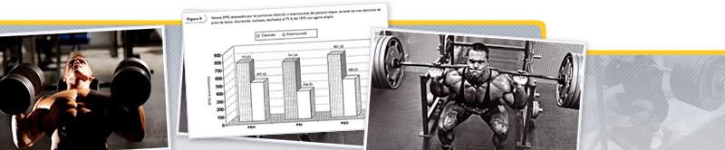 Webinar de Electromiografía del Tren Superior y del Tren Inferior.  Elección de Ejercicios Para Hipertrofia