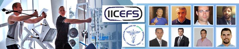 I Simposio Internacional de Últimos Avances en el Entrenamiento Neuromuscular