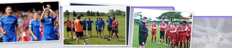Webinar de Coaching Deportivo y Liderazgo Aplicado al Fútbol