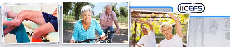 Webinar de Artrosis, Osteoporosis y Prescripción de Ejercicio Físico: Evidencias y Propuestas Prácticas