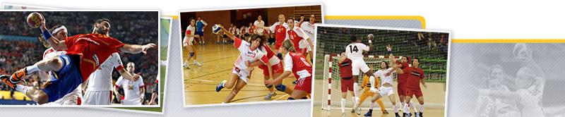 Webinar de la Preparación Física en el Jugador de Balonmano. Integración en la ATR