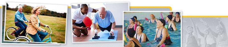 Taller de Actividad Física en Personas Mayores. Proceso Biológico de Envejecimiento, Evaluación de la Condición Física y Prescripción de Ejercicio