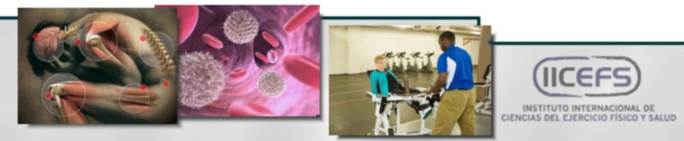 Webinar de Ejercicio Físico en Pacientes con Fibromialgia