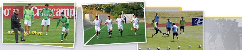 Webinar de Nuevas Tendencias de Entrenamiento en Fútbol y Creación de Tareas Desde la Holística y los Sistemas Dinámicos