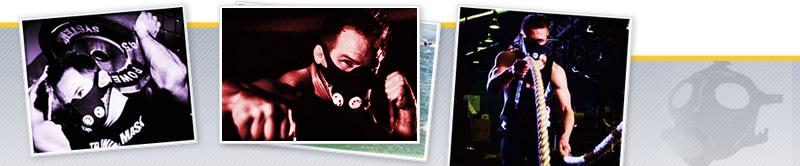Webinar de Bases del Entrenamiento con Máscaras de Hipoxia