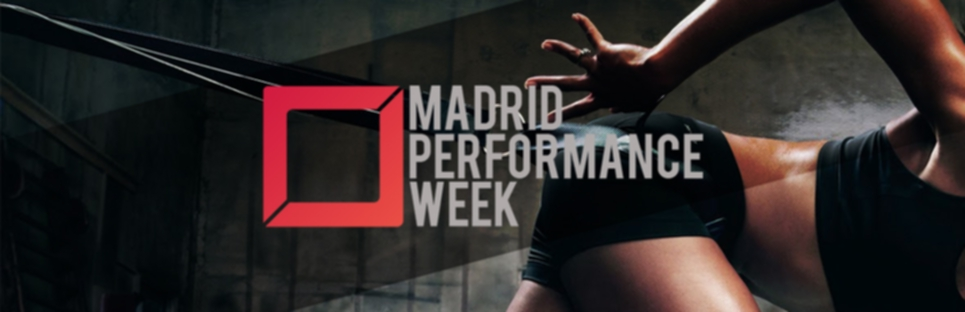 Madrid Performance Week